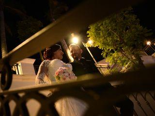 Le nozze di Floriana e Alessandro