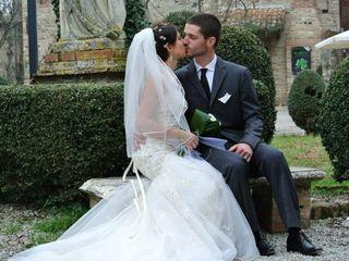 Le nozze di Enrico e Elona