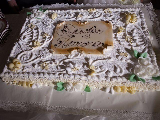 Il matrimonio di Davide e Aurora a Abano Terme, Padova 9