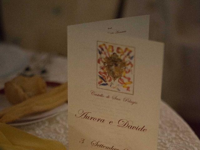Il matrimonio di Davide e Aurora a Abano Terme, Padova 14
