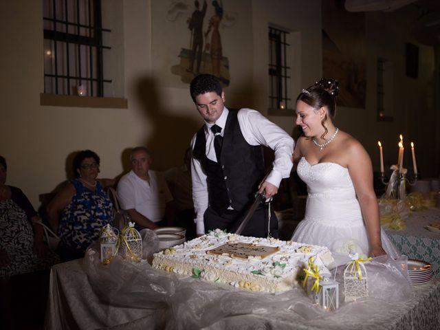 Il matrimonio di Davide e Aurora a Abano Terme, Padova 16