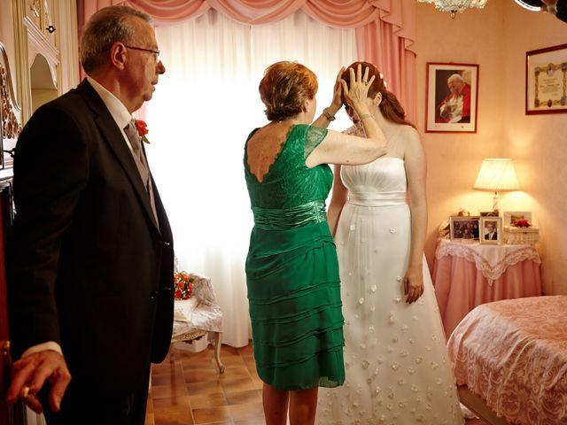 Il matrimonio di Elisabetta e Diego a Anzio, Roma 19
