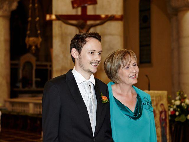 Il matrimonio di Elisabetta e Diego a Anzio, Roma 25