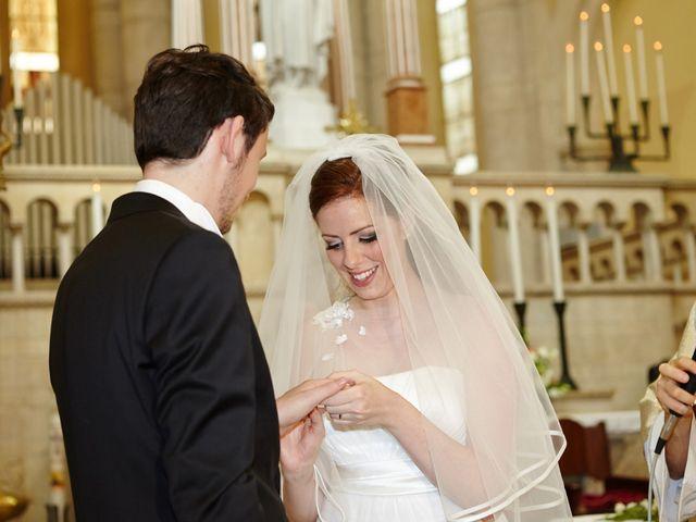 Il matrimonio di Elisabetta e Diego a Anzio, Roma 28