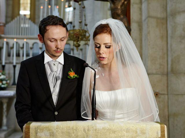 Il matrimonio di Elisabetta e Diego a Anzio, Roma 29