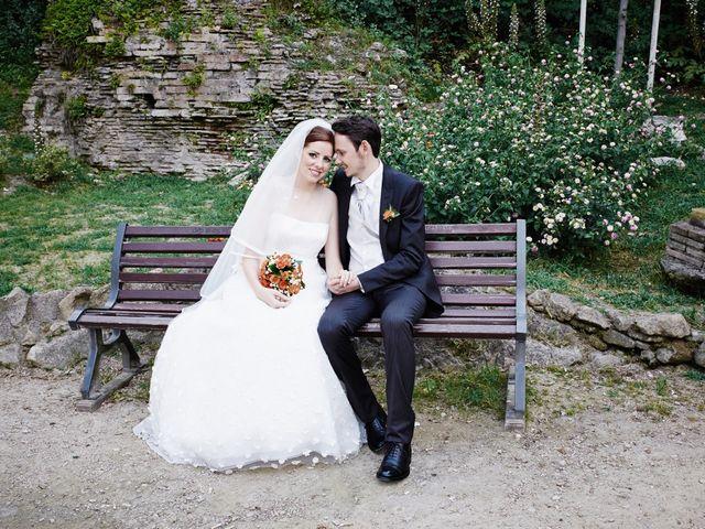 Il matrimonio di Elisabetta e Diego a Anzio, Roma 31