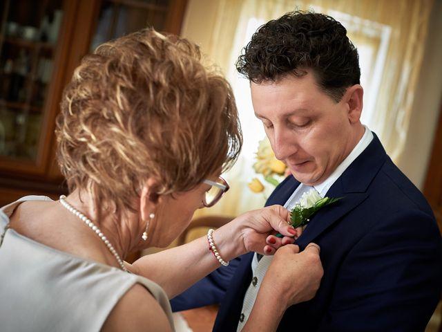 Il matrimonio di Francesco e Tanya a Resuttano, Caltanissetta 7