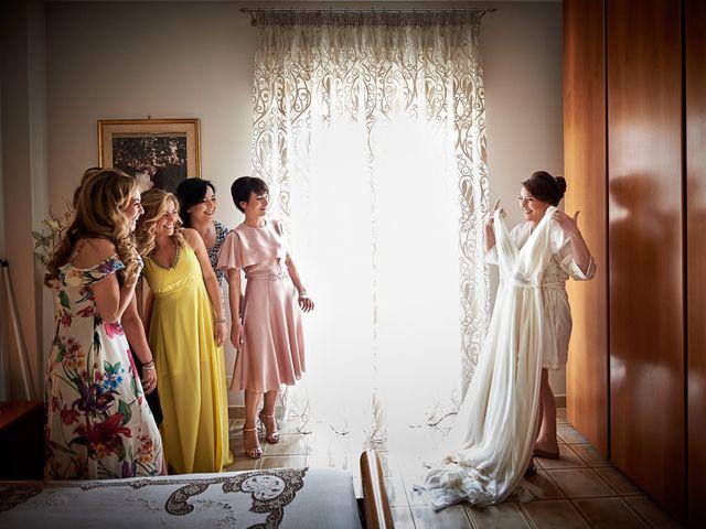 Il matrimonio di Francesco e Tanya a Resuttano, Caltanissetta 14