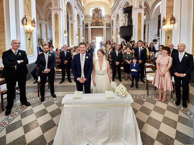 Il matrimonio di Francesco e Tanya a Resuttano, Caltanissetta 21