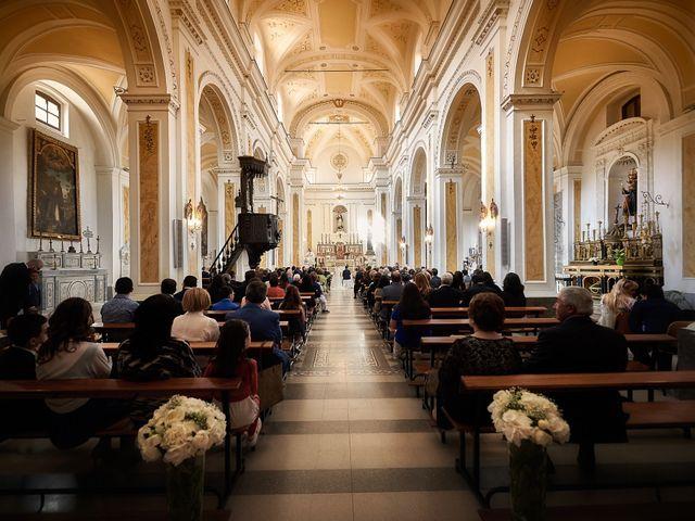 Il matrimonio di Francesco e Tanya a Resuttano, Caltanissetta 23