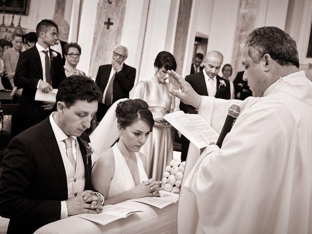 Il matrimonio di Francesco e Tanya a Resuttano, Caltanissetta 24