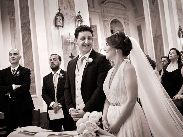Il matrimonio di Francesco e Tanya a Resuttano, Caltanissetta 26