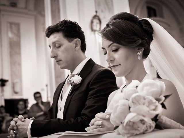 Il matrimonio di Francesco e Tanya a Resuttano, Caltanissetta 27