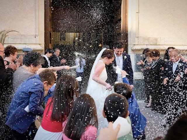 Il matrimonio di Francesco e Tanya a Resuttano, Caltanissetta 28