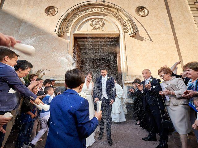 Il matrimonio di Francesco e Tanya a Resuttano, Caltanissetta 29