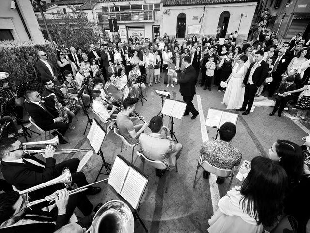 Il matrimonio di Francesco e Tanya a Resuttano, Caltanissetta 30