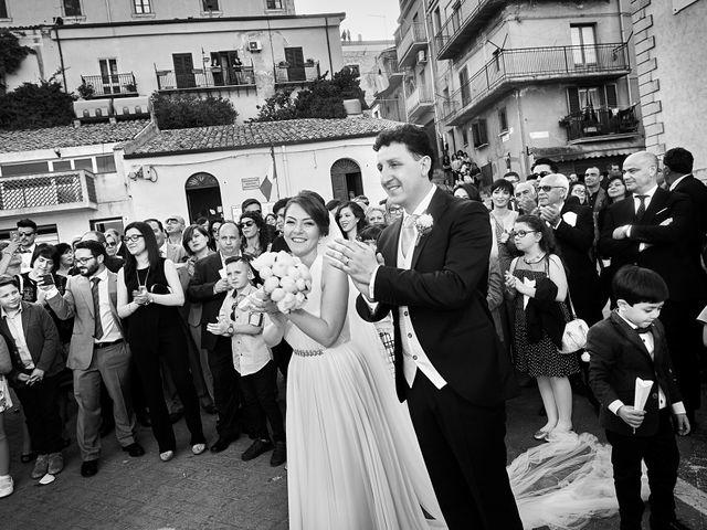Il matrimonio di Francesco e Tanya a Resuttano, Caltanissetta 31