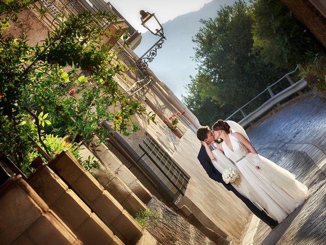 Il matrimonio di Francesco e Tanya a Resuttano, Caltanissetta 32