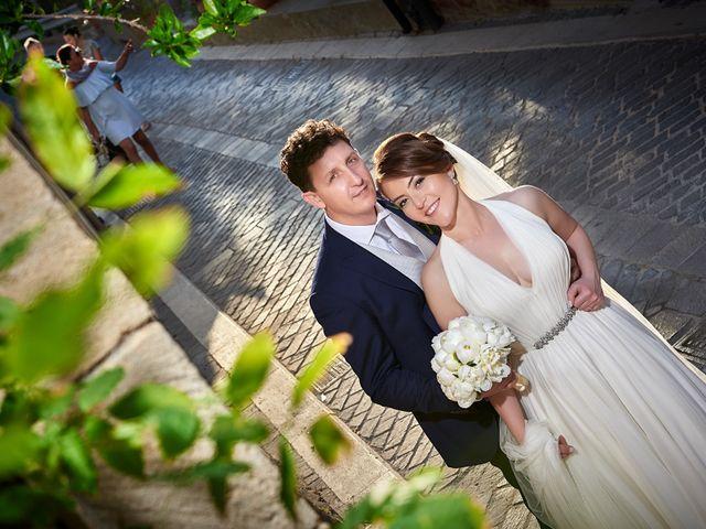 Il matrimonio di Francesco e Tanya a Resuttano, Caltanissetta 34