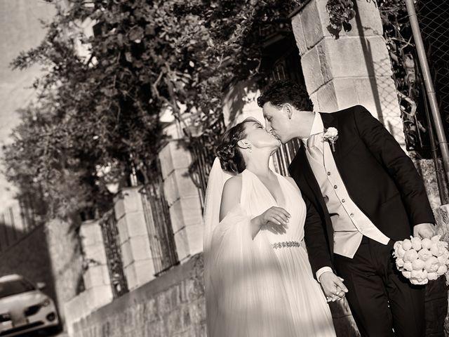 Il matrimonio di Francesco e Tanya a Resuttano, Caltanissetta 37