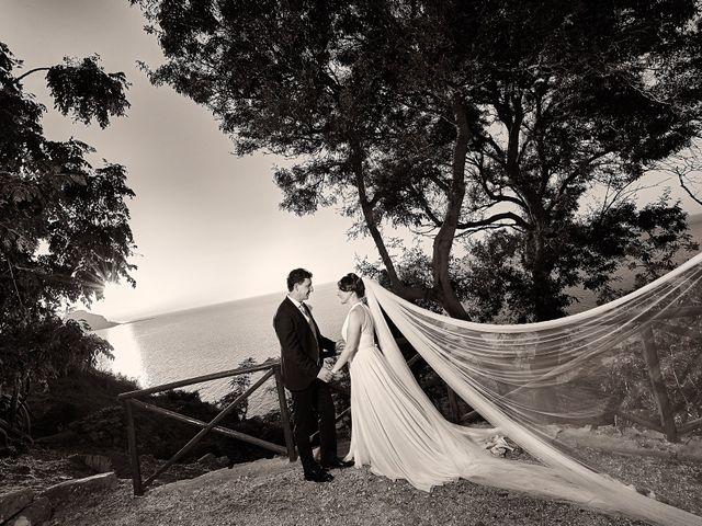 Il matrimonio di Francesco e Tanya a Resuttano, Caltanissetta 38