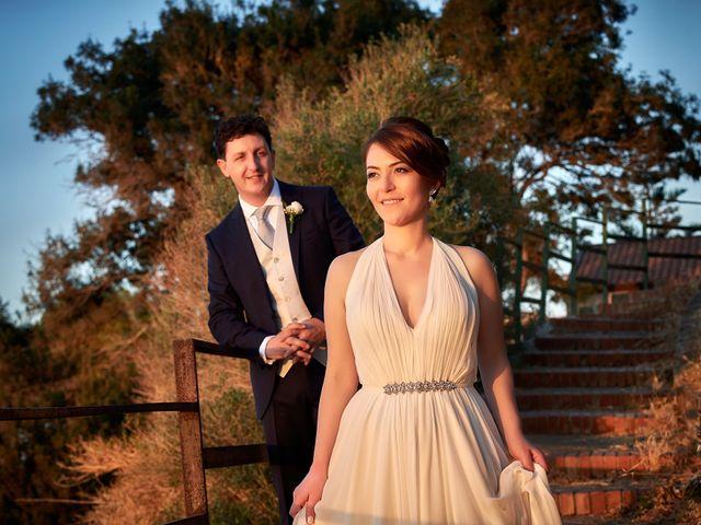 Il matrimonio di Francesco e Tanya a Resuttano, Caltanissetta 39