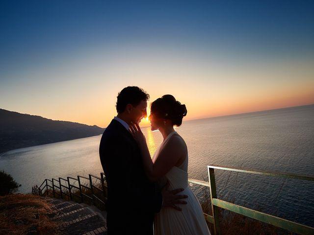 Il matrimonio di Francesco e Tanya a Resuttano, Caltanissetta 40