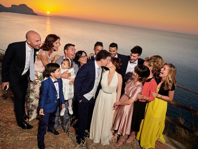 Il matrimonio di Francesco e Tanya a Resuttano, Caltanissetta 41