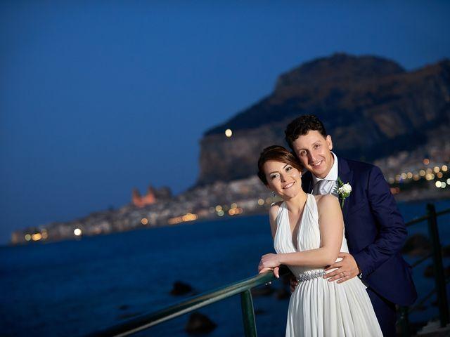 Il matrimonio di Francesco e Tanya a Resuttano, Caltanissetta 42