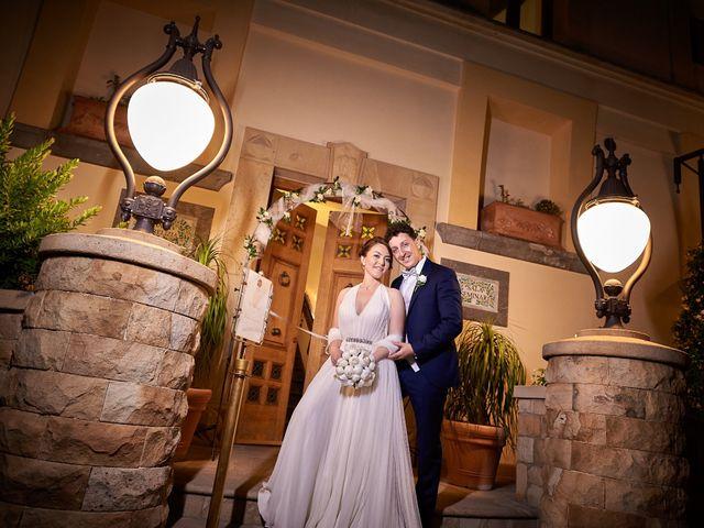 Il matrimonio di Francesco e Tanya a Resuttano, Caltanissetta 43