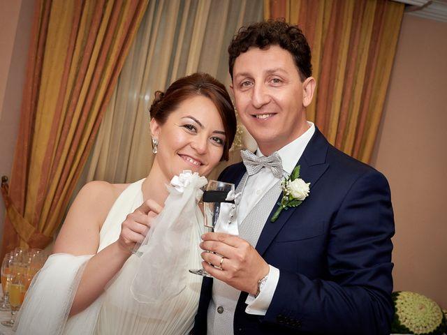 Il matrimonio di Francesco e Tanya a Resuttano, Caltanissetta 44