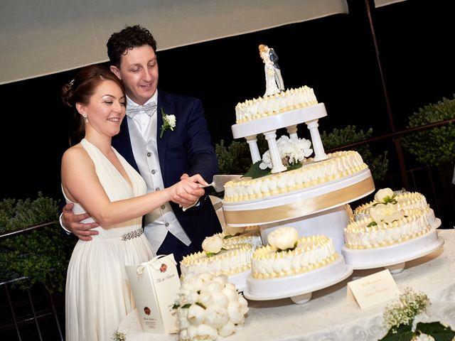 Il matrimonio di Francesco e Tanya a Resuttano, Caltanissetta 48