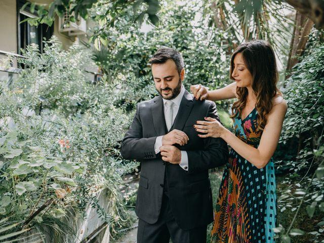 Il matrimonio di Marco e Consiglia a Torre Annunziata, Napoli 5
