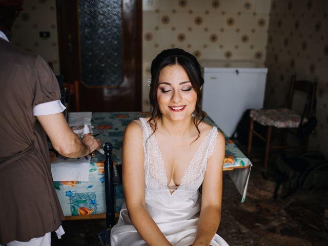 Il matrimonio di Marco e Consiglia a Torre Annunziata, Napoli 10