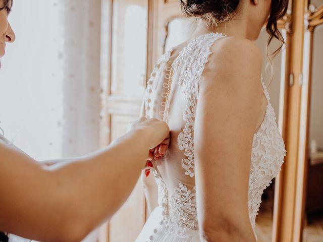 Il matrimonio di Marco e Consiglia a Torre Annunziata, Napoli 15