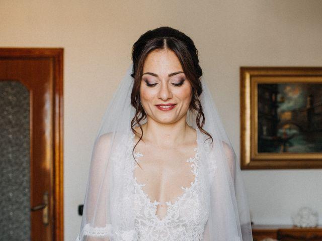 Il matrimonio di Marco e Consiglia a Torre Annunziata, Napoli 17