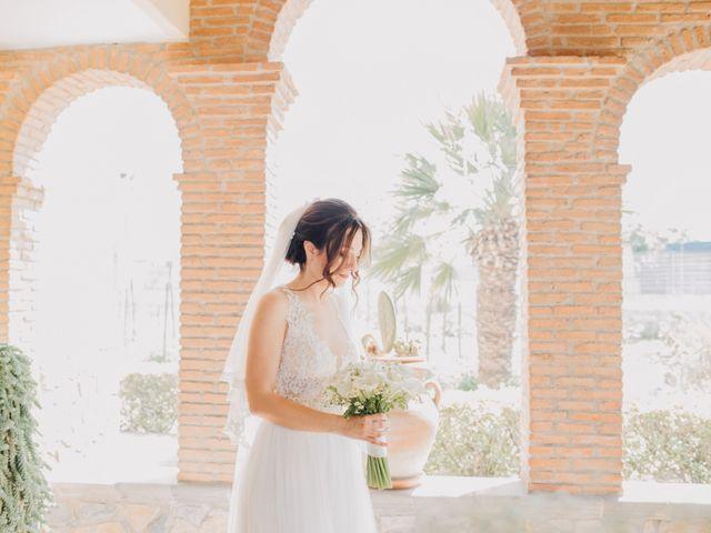 Il matrimonio di Marco e Consiglia a Torre Annunziata, Napoli 18