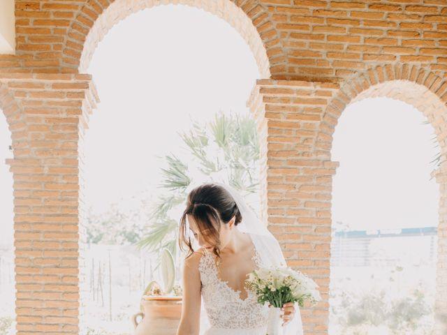 Il matrimonio di Marco e Consiglia a Torre Annunziata, Napoli 20