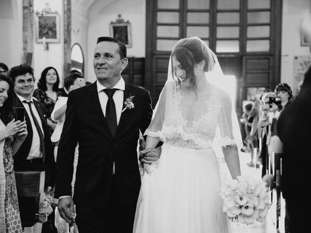 Il matrimonio di Marco e Consiglia a Torre Annunziata, Napoli 23