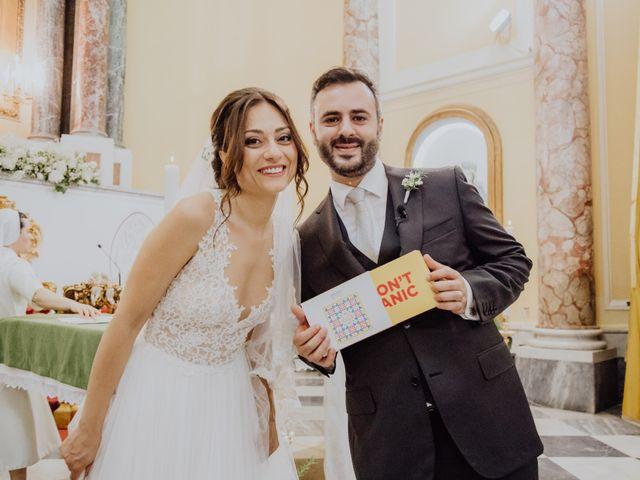 Il matrimonio di Marco e Consiglia a Torre Annunziata, Napoli 24