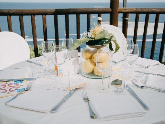 Il matrimonio di Marco e Consiglia a Torre Annunziata, Napoli 28