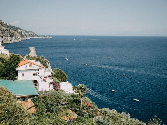 Il matrimonio di Marco e Consiglia a Torre Annunziata, Napoli 29