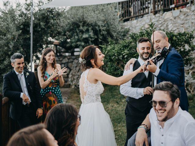 Il matrimonio di Marco e Consiglia a Torre Annunziata, Napoli 31