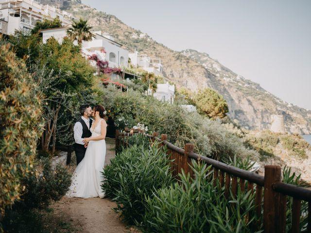Il matrimonio di Marco e Consiglia a Torre Annunziata, Napoli 33