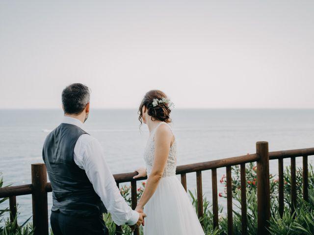 Il matrimonio di Marco e Consiglia a Torre Annunziata, Napoli 35
