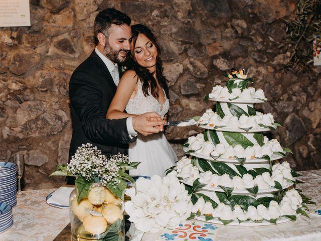 Il matrimonio di Marco e Consiglia a Torre Annunziata, Napoli 38