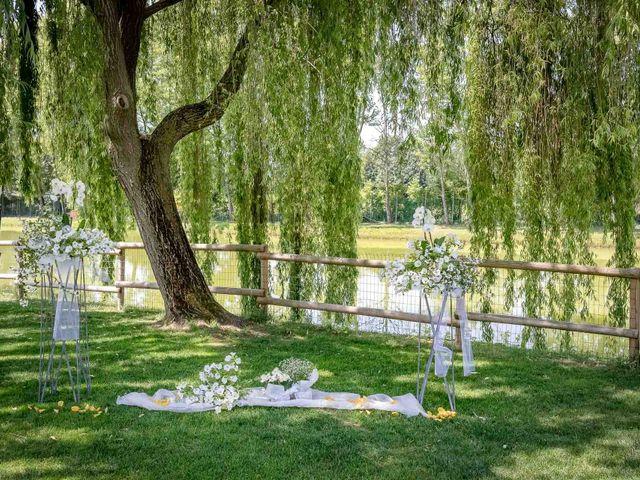 Il matrimonio di Bryan e Asia a Padova, Padova 12