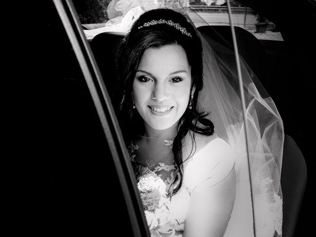 Il matrimonio di Bryan e Asia a Padova, Padova 13
