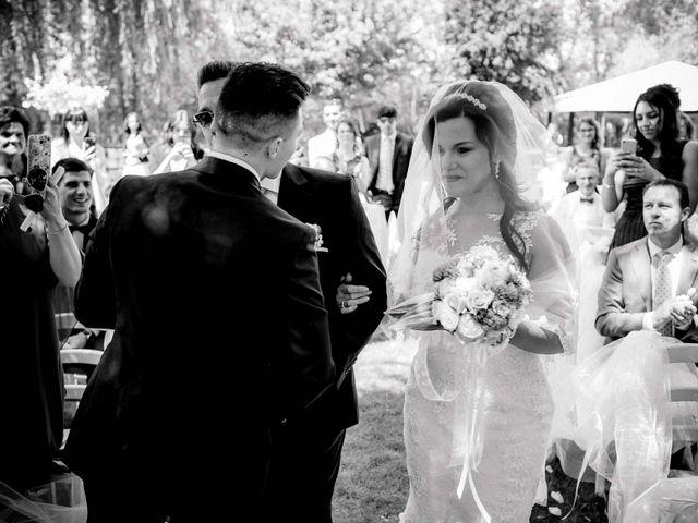 Il matrimonio di Bryan e Asia a Padova, Padova 14