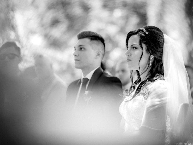Il matrimonio di Bryan e Asia a Padova, Padova 15